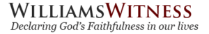 williams witness logo